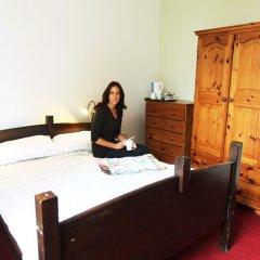 Отель Palmers Lodge Swiss Cottage Стандартный номер фото 2