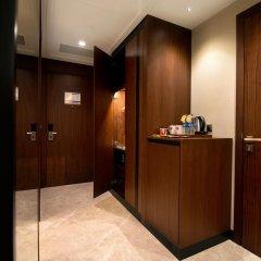 Clarion Hotel Golden Horn 5* Стандартный номер с различными типами кроватей фото 4