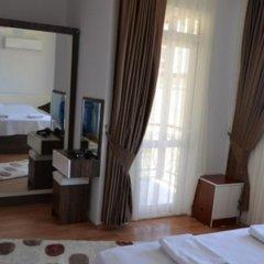 Отель Вилла Leo удобства в номере