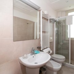 Отель Residence T2 ванная фото 2