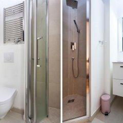 Отель Le Massena -Studio Франция, Ницца - отзывы, цены и фото номеров - забронировать отель Le Massena -Studio онлайн ванная