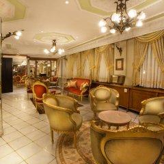 Отель Valide Sultan Konagi гостиничный бар