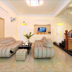Отель Strawberry Garden Homestay 2* Стандартный номер с различными типами кроватей фото 3
