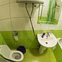 Гостиница Соня 2* Номер с различными типами кроватей (общая ванная комната) фото 12