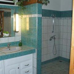 Отель Regina Suite Lodge ванная фото 2