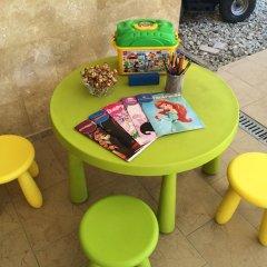Гостиница МариАнна детские мероприятия