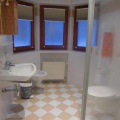 Отель Residence Texel Горнолыжный курорт Ортлер ванная