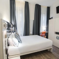 Отель Petit Palace Sevilla Canalejas Испания, Севилья - отзывы, цены и фото номеров - забронировать отель Petit Palace Sevilla Canalejas онлайн комната для гостей фото 2