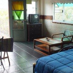Отель Sabina Guesthouse 2* Стандартный номер фото 9