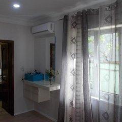 Апартаменты Botanic Park Apartments Тирана удобства в номере фото 2