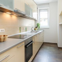 Апартаменты Apartment Large Белград в номере