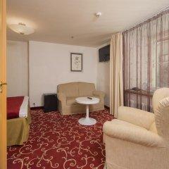 Отель Меритон Олд Тaун Гарден 3* Полулюкс с разными типами кроватей фото 6
