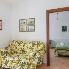 Отель La Torretta di Casa Lippi Казаль-Велино комната для гостей фото 2