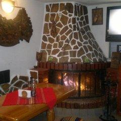 Отель Rozhena Hotel Болгария, Сандански - отзывы, цены и фото номеров - забронировать отель Rozhena Hotel онлайн интерьер отеля фото 2