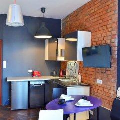 Отель Apartamenty City Rybaki Польша, Познань - отзывы, цены и фото номеров - забронировать отель Apartamenty City Rybaki онлайн в номере