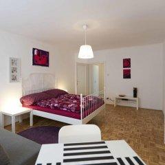Апартаменты Heart of Vienna - Apartments комната для гостей фото 4