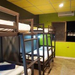 Отель B&B House & Hostel Таиланд, Краби - отзывы, цены и фото номеров - забронировать отель B&B House & Hostel онлайн питание фото 2
