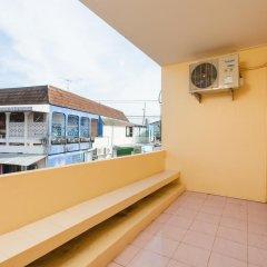 Отель Hock Mansion Phuket балкон