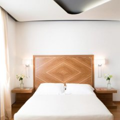 Best Western Plus Hotel Expo 4* Стандартный номер с различными типами кроватей фото 9