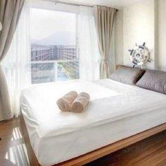 Отель Phuket Penthouse Апартаменты разные типы кроватей фото 29