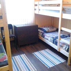 Chkalovsky Hostel Кровать в общем номере фото 2