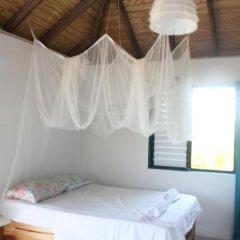 Germaican Hostel Бунгало Делюкс фото 10