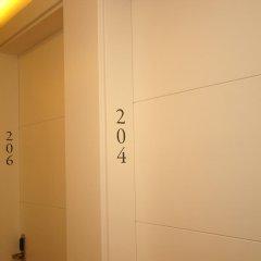 Отель Hosteria Santander Испания, Сантандер - отзывы, цены и фото номеров - забронировать отель Hosteria Santander онлайн ванная