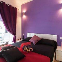 Отель Chroma Italy Chroma Apt Colosseo 3* Апартаменты с различными типами кроватей фото 3