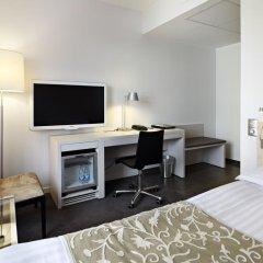 Hotel Riverton 4* Улучшенный номер с различными типами кроватей фото 4