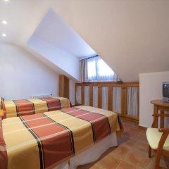 Отель Casas Rurales Peñagolosa 3* Коттедж с различными типами кроватей фото 5
