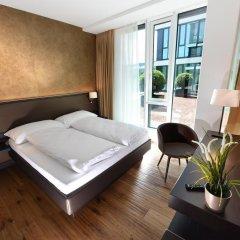 Отель kommod 3* Стандартный номер с двуспальной кроватью фото 4