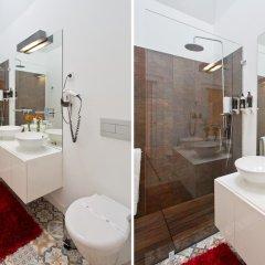 Отель Charming House Cedofeita ванная