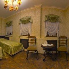 Гостиница Usadba 18 Vek 2* Стандартный номер с 2 отдельными кроватями фото 5