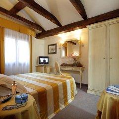 Отель San Sebastiano Garden Стандартный номер фото 6