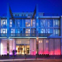 K West Hotel & Spa 4* Улучшенный номер с различными типами кроватей фото 7