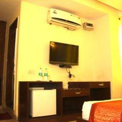 Hotel Unistar 3* Номер Делюкс с различными типами кроватей фото 9