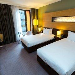 Отель Hilton London Tower Bridge 4* Стандартный номер с 2 отдельными кроватями фото 4
