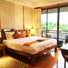 Отель Laguna Village 112/31 комната для гостей фото 2