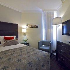 Отель Metropolitan Suites 4* Улучшенный люкс фото 6
