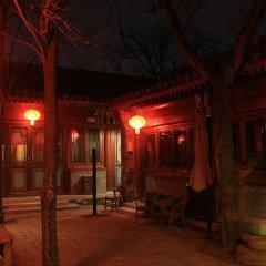 Отель Jihouse Hotel Китай, Пекин - отзывы, цены и фото номеров - забронировать отель Jihouse Hotel онлайн интерьер отеля фото 3
