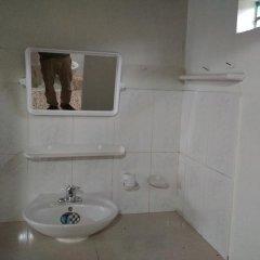 Sapa Tavan Hostel Шапа ванная