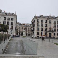 Отель Apartamentos Principe Испания, Сантандер - отзывы, цены и фото номеров - забронировать отель Apartamentos Principe онлайн