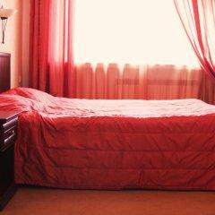 Гостиница Золотая Набережная Номер Комфорт с 2 отдельными кроватями фото 3