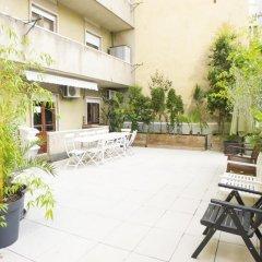Отель LV Premier Anjos AR 4* Апартаменты с различными типами кроватей фото 22