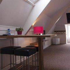 Lange Jan Hotel 2* Люкс с различными типами кроватей фото 11