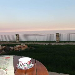 Отель Morski Briz Houses Балчик пляж фото 2