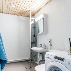 Apartment Hotel Sofia Homes ванная