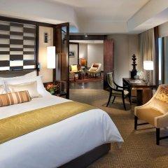 Отель Waldorf Astoria Las Vegas 5* Люкс с различными типами кроватей фото 8