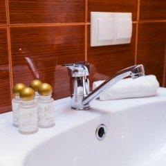 Гостиница Калифорния ванная
