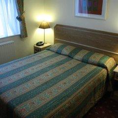 Kingsway Park Hotel at Park Avenue 3* Стандартный номер с различными типами кроватей фото 3